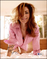 "Dana Delany Signed 8x10 Photo Inscribed ""Always"" (Beckett COA) at PristineAuction.com"