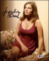 Jacqueline Bisset Signed 8x10 Photo (Beckett COA) at PristineAuction.com