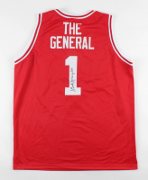 Bobby Knight Signed Jersey (JSA COA) at PristineAuction.com
