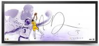 "Anthony Davis Signed Lakers ""The Show"" 20x46 Custom Framed Photo (UDA COA) at PristineAuction.com"