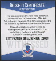 Ousmane Dembele Signed Jersey (Beckett COA) at PristineAuction.com