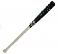Mike Trout Signed Old Hickory Player Model MT27P Baseball Bat with Full Name Signature (MLB Hologram) at PristineAuction.com