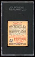 George Kell 1949 Bowman #26 RC (SGC 6) at PristineAuction.com