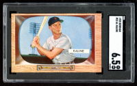 Al Kaline 1955 Bowman #23 (SGC 6.5) at PristineAuction.com