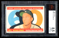 Al Kaline 1960 Topps #561 AS (BVG 8.5) at PristineAuction.com