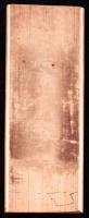 One Pound .999 Fine Copper Bullion Bar at PristineAuction.com