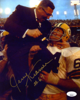 Jerry Kramer Signed Packers 8x10 Photo (JSA COA) at PristineAuction.com