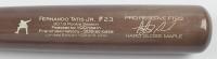 LE Fernando Tatis Jr. Victus Pro Preserve Ft23 Custom Engraved Baseball Bat at PristineAuction.com
