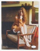 Kate Mara Signed 8x10 Magazine Page (JSA COA) at PristineAuction.com