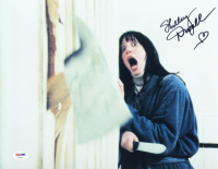 "Shelley Duvall Signed ""The Shining"" 11x14 Photo (PSA COA) at PristineAuction.com"