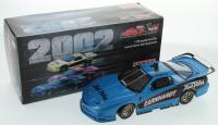 Dale Earnhardt LE NASCAR #1 True Value / IROC Championship 2000 IROC Firebird Xtreme 1:24 Scale Die Cast Car at PristineAuction.com