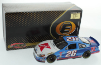 Jimmy Spencer LE #26 Kmart 2001 Taurus Elite 1:24 Scale Die-Cast Car at PristineAuction.com