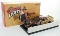 Sterling Marlin LE #40 Coors Light John Wayne 1999 Monte Carlo 1:24 Scale Die Cast Car at PristineAuction.com