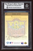 Derek Jeter 1993 Upper Deck #449 RC (BGS 8.5) at PristineAuction.com