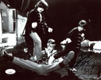 Ernie Reyes Jr. Signed 8x10 Photo (JSA Hologram) at PristineAuction.com