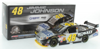 Jimmie Johnson LE #8 Lowe's / Kobalt Tools 2008 Impala SS 1:24 Scale Die Cast Car at PristineAuction.com