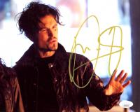 Paul Amos Signed 8x10 Photo (JSA COA) at PristineAuction.com