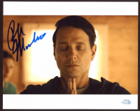 "Ralph Macchio Signed ""Cobra Kai"" 8x10 Photo (ACOA COA) at PristineAuction.com"