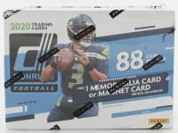 2020 Panini Donruss Football Blaster Box with (11) Packs at PristineAuction.com