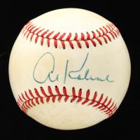 Al Kaline Signed OAL Baseball (JSA COA & SGC Hologram) at PristineAuction.com