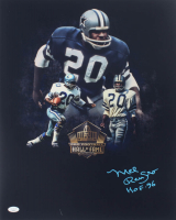 "Mel Renfro Signed Cowboys 16x20 Photo Inscribed ""HOF 96"" (JSA COA) at PristineAuction.com"