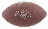 Jared Goff Signed NFL Football (PSA COA) at PristineAuction.com
