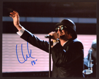 "Kid Rock Signed 8x10 Photo Inscribed ""19"" (Beckett COA) at PristineAuction.com"