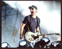 Eric Church Signed 8x10 Photo (Beckett COA) at PristineAuction.com