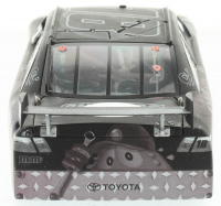 Kyle Busch Signed LE #18 M&M's 2008 Toyota Camry 1:24 Diecast Car (JSA COA) at PristineAuction.com