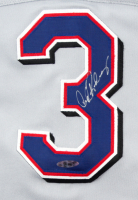 Alex Rodriguez Signed Rangers Jersey (UDA COA & MLB Hologram) at PristineAuction.com