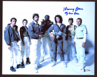"Harry Dean Stanton Signed ""Alien"" 8x10 Photo (Beckett COA) at PristineAuction.com"
