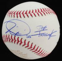 """Tim Lincecum Signed LE OML Engraved Baseball Inscribed """"The Freak"""" (JSA Hologram) at PristineAuction.com"""