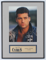 Billy Ray Cyrus Signed LE 12x16 Custom Framed Photo Display (JSA ALOA) at PristineAuction.com