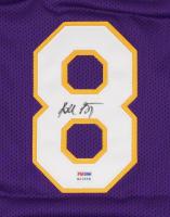 Kobe Bryant Signed Jersey (PSA COA) at PristineAuction.com