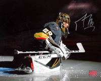 Marc-Andre Fleury Signed Golden Knights 8x10 Photo (YSMS COA) at PristineAuction.com