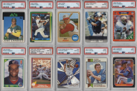 Icon Authentic SPX Series 5 Mystery Box 100+ Cards Per Box at PristineAuction.com
