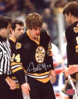 Terry O'Reilly Signed Bruins 8x10 Photo (O'Reilly COA) at PristineAuction.com