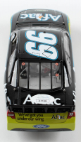 Carl Edwards Signed LE #99 Aflac 2010 Fusion 1:24 Scale Die-Cast Car at PristineAuction.com