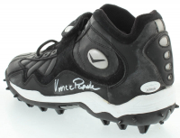 Vince Papale Signed Pony Football Cleat (JSA COA) at PristineAuction.com