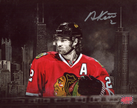 Duncan Keith Signed Blackhawks 8x10 Photo (YSMS COA) at PristineAuction.com