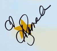 "Kamala Harris Signed ""Superheroes Are Everywhere"" Hardcover Book (PSA COA) at PristineAuction.com"