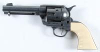 "Val Kilmer Signed ""Tombstone"" Replica Revolver Inscribed ""Doc"" (Beckett COA) at PristineAuction.com"