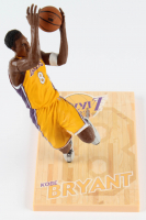 Kobe Bryant Lakers Action Figure at PristineAuction.com