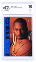 Kobe Bryant 1996-97 Upper Deck SP #134 RC (BCCG 10) at PristineAuction.com