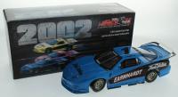 Dale Earnhardt LE #1 True Value 1999 IROC Firebird Xtreme 1:24 Scale Die Cast Car at PristineAuction.com