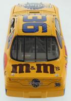 Ernie Irvin LE #36 M&M / Pedigree 1999 Ponitac 1:24 Scale Die Cast Car at PristineAuction.com