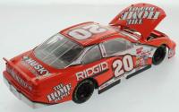 Tony Stewart LE #20 Home Depot 2000 Grand Prix 1:24 Scale Die Cast Car at PristineAuction.com