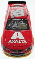 Dale Earnhardt Jr. Signed LE #88 Axalta 2016 SS Elite 1:24 Scale Die-Cast Car (JSA COA) at PristineAuction.com