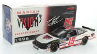 Tony Stewart LE #15 Vision3 1996 Grand Prix 1:24 Scale Die Cast Car at PristineAuction.com
