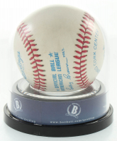 Whitey Ford Signed OAL Baseball (BGS Encapsulated) at PristineAuction.com